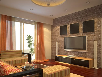 Apartment Interior Designer In Chennai