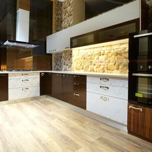Modern Kitchen Chennai