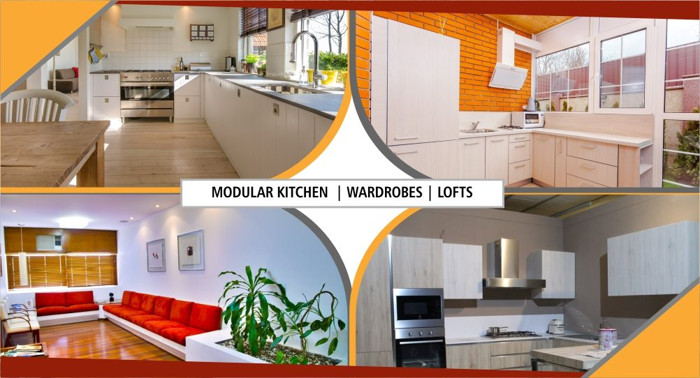Modern Interior Concepts Interior Design Package Combo 001