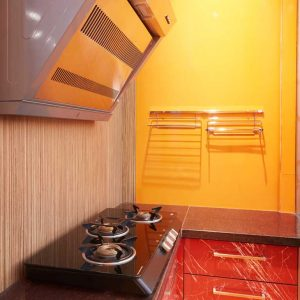 Awesome Kitchen Interior Designs in Chennai