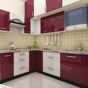 Kitchen Cabinets interior design