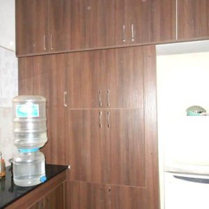 Side Cubboard with Kitchen Interior Designs