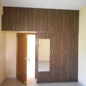 Small Bed Room Designers in Chennai