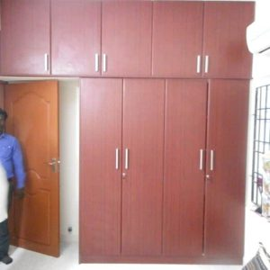 Wardrobe Lofts Designers Chennai India