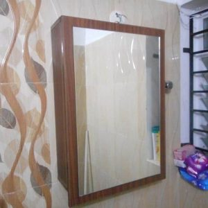 Face Mirror With Wardrobe Designs