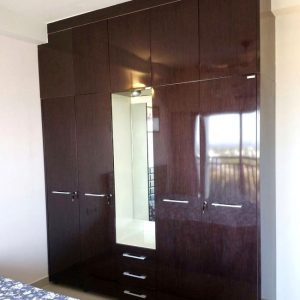 Wardrobes and Lofts