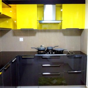Modular Kitchen2